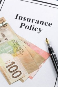 Insurance policy agreement and cost