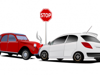 two-cars-in-an-accident